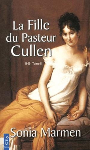 La Fille du Pasteur Cullen Tome 1