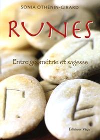 Rhonealpesinfo.fr Runes - Entre géométrie et sagesse Image