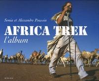 Galabria.be Africa Trek - L'album Image