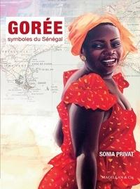 Sonia Privat - Gorée - Symboles du Sénégal.