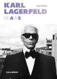 Sonia Rachline - Karl Lagerfeld de A à Z.