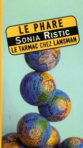 Sonia Ristic - Le phare.
