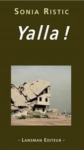 Sonia Ristic - Yalla !.