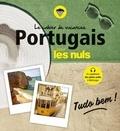 Sonia Russo - Le cahier de vacances Portugais pour les nuls.