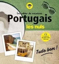 Accentsonline.fr Le cahier de vacances Portugais pour les nuls Image