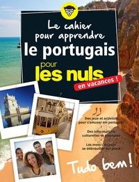 Le portugais pour les nuls en vacances! - Tudo bem!.pdf