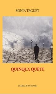 Sonia Taguet - Quinqua quête.
