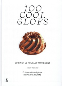 Sonia Verguet - Cool-Glof Design Kou-Glof.
