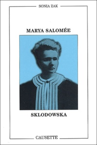 Sonia Zak - .