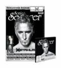 Sonic Seducer 05/2013 - + CD + exkl. Stahlmann-Sticker.