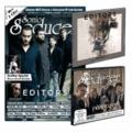 Sonic Seducer 07/08 2013 - + exkl. Editors-EP + weitere CD.