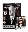 Sonic Seducer 11/2013 - + 2 Sticker von Placebo & In Extremo + CD.