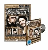 Sonic Seducer Sonderedition Mittelalter-Musik 4 - + DVD + 2 exkl. Sticker.