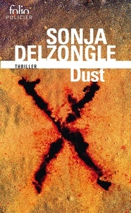 Sonja Delzongle - Dust.