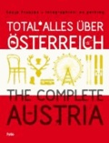 Sonja Franzke - Total alles über Österreich The complete Austria.