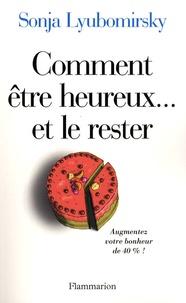 Feriasdhiver.fr Comment être heureux... et le rester Image