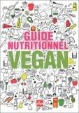 Sonja Reifenhauser - Guide nutritionnel vegan.
