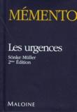 Sonke Muller - Les urgences.
