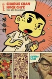Sonny Liew - Charlie Chan Hock Chye - Une vie dessinée.