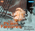 William Hodgson - Les pirates fantômes. 1 CD audio MP3