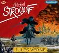 Jules Verne - Michel Strogoff. 1 CD audio MP3