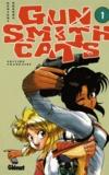 Sonoda - Gun Smith Cats Tome  1 : .