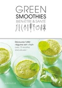 Histoiresdenlire.be Green smoothies bien-être et santé Image