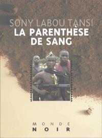 Sony Labou Tansi - .