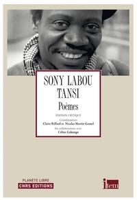 Sony Labou Tansi - Poèmes.
