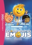 Sony - Le Monde secret des Emojis - le roman du film.
