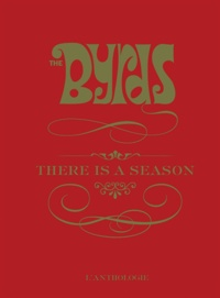 Sony Music - The Byrds - There is a season. 4 CD audio