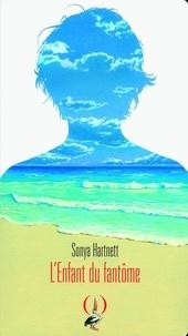 Sonya Hartnett - L'enfant du fantôme.