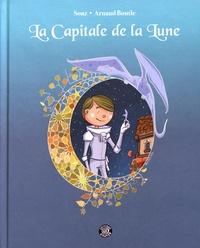 Sonz et Arnaud Boutle - La Capitale de la Lune.