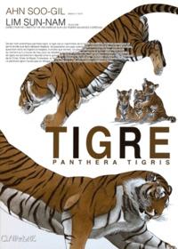 Accentsonline.fr Tigre - Panthera Tigris Image