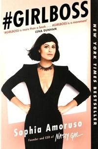 Sophia Amoruso - Girlboss.
