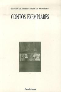 Sophia de Mello Breyner - Contos exemplares - Edition en langue portugaise.
