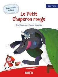 Sophia Touliatou et René Gouichoux - Le petit chaperon rouge.