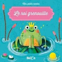 Sophia Touliatou et Katleen Put - Le roi grenouille.