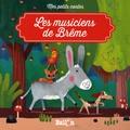 Sophia Touliatou et Katleen Put - Les musiciens de Brême.