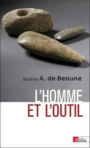 Lhomme et loutil.pdf