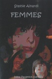 Sophie Ainardi - Femmes.