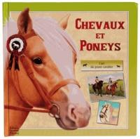 Sophie Allsopp - Chevaux et poneys - L'art du jeune cavalier.