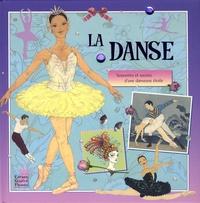 Sophie Allsopp et Georgina McBain - La danse.