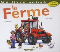 Sophie Amen et Robert Barborini - La Ferme.