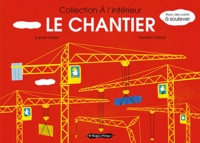 Sophie Amen - Le chantier.
