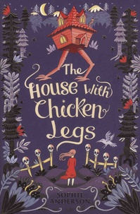 The House with Chicken Legs.pdf