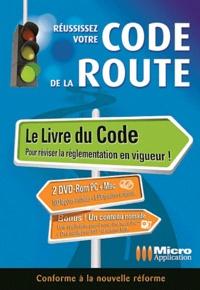 Réussissez votre Code de la route - Permis B, Conforme au nouvel examen.pdf