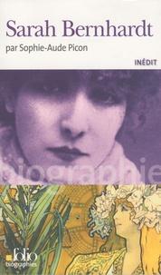 Sophie-Aude Picon - Sarah Bernhardt.