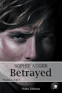 Sophie Auger - Betrayed.