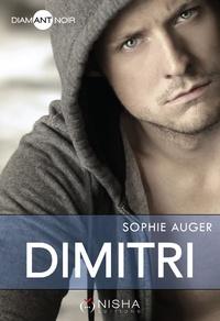 Sophie Auger - Dimitri.